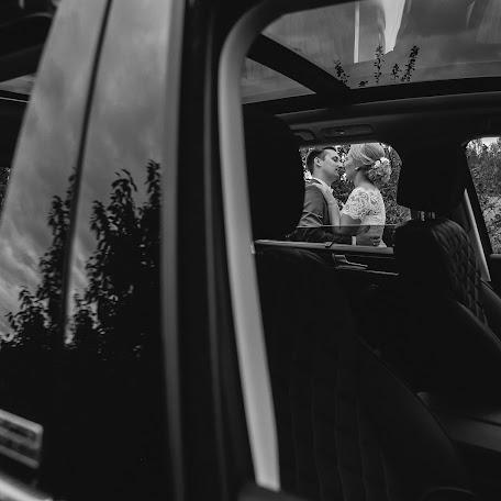 Свадебный фотограф Алексей Ельцов (aeltsovcom). Фотография от 30.10.2017
