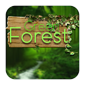 Forest Theme for Samsung J7