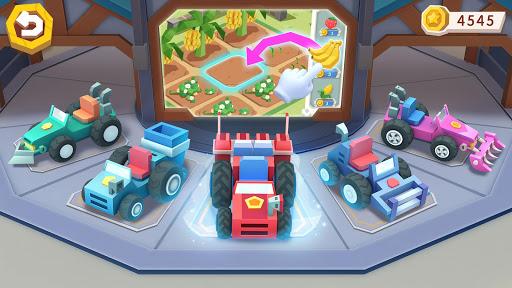Town Farm: Truck screenshots 2