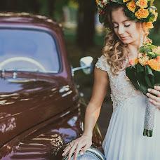 Wedding photographer Sergey Polyanin (Polyak88). Photo of 18.10.2016