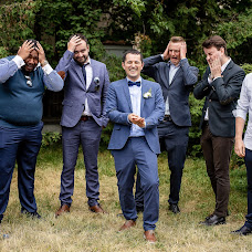 Wedding photographer Vyacheslav Slizh (slimpinsk). Photo of 06.08.2018