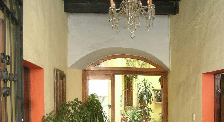 Hotel Casa del Callejón