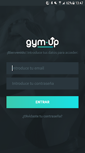 gym-up - náhled