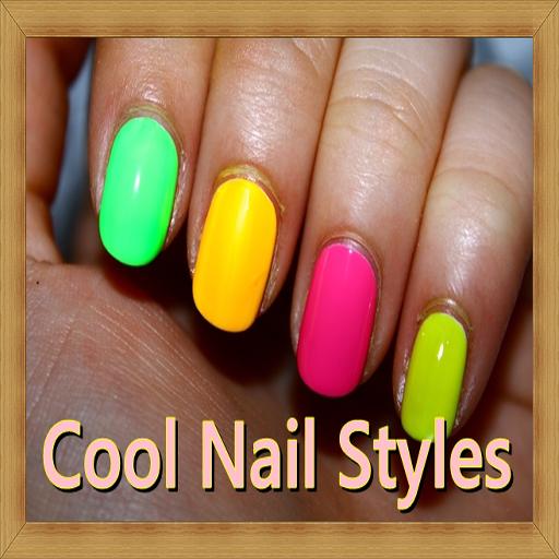 Cool Nail Styles 遊戲 App LOGO-硬是要APP