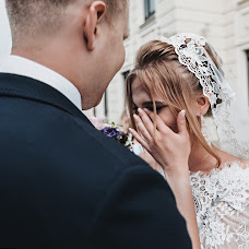 Wedding photographer Elena Zhukova (photomemories). Photo of 22.07.2018