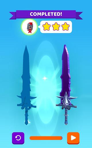 Sword Maker screenshot 7