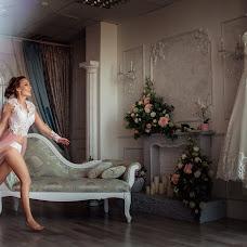 Wedding photographer Olga Nikolaeva (avrelkina). Photo of 10.11.2018