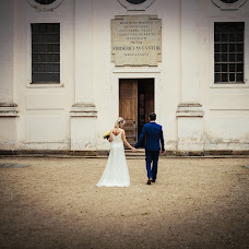 Hochzeitsfotograf Emanuele Pagni (pagni). Foto vom 25.05.2018