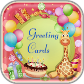 Greeting Cards For All