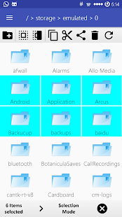 File Tools- screenshot thumbnail
