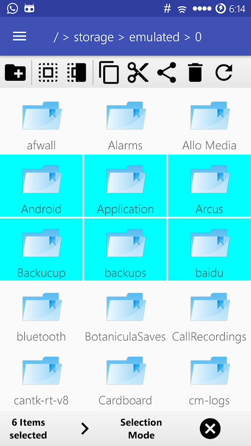 File Tools- screenshot