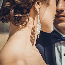 Wedding photographer Evgeniya Berdik (janenaj). Photo of 03.09.2015