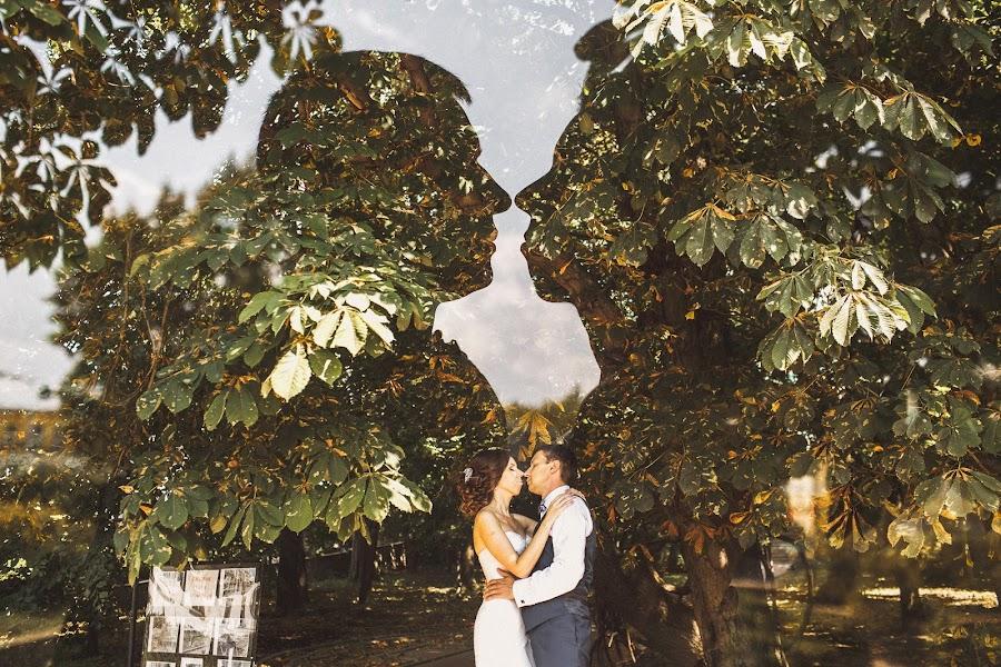Wedding photographer Slava Semenov (ctapocta). Photo of 07.08.2014