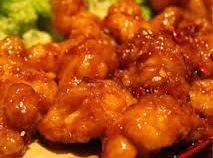 Sweet Chili Chicken Bites Recipe