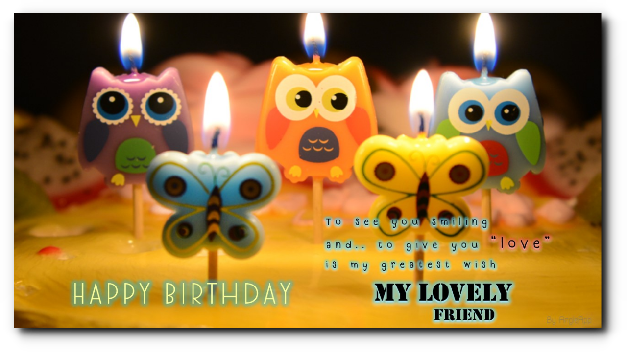 Birthday Greeting Cards to you. Birthday Quotes- screenshot