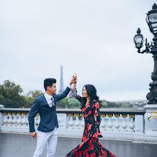 Wedding photographer Elena Motuz (elenam). Photo of 06.11.2017