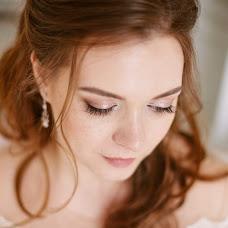 ช่างภาพงานแต่งงาน Nastya Stepanova (nastin) ภาพเมื่อ 26.04.2019