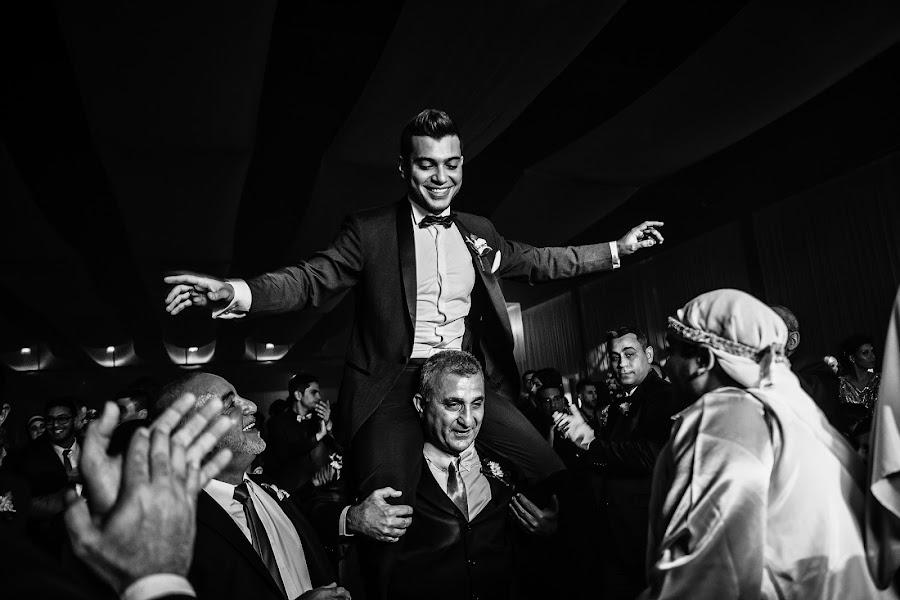Wedding photographer Eder Peroza (ederperoza). Photo of 22.10.2016