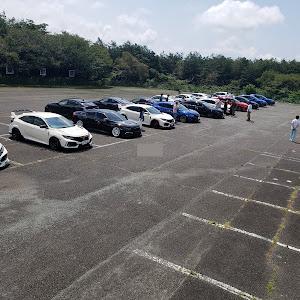 シビック FC1 2019のカスタム事例画像 hiroさんの2020年08月03日12:16の投稿