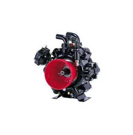 KOLVMEMBRANPUMP AR250bpAP 20 BAR; 254,4 L/MIN/550RPM