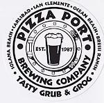 Pizza Port Permanent Vacay