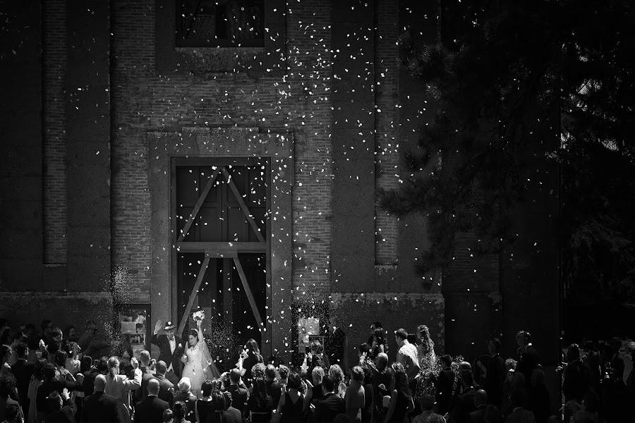 Φωτογράφος γάμων Gianluca Adami (gianlucaadami). Φωτογραφία: 08.08.2016