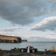 Wedding photographer Aleksandr Vinogradov (Vinogradov). Photo of 17.01.2019