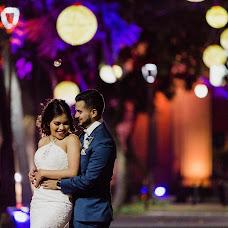 Wedding photographer Ramon Alberto Espinoza Lopez (RamonAlbertoEs). Photo of 29.11.2017