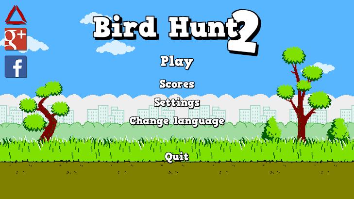 Bird Hunt 2 screenshot