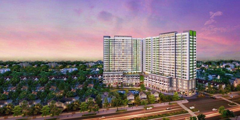Hưng Thịnh mang đến những dự án bất động sản của tương lai
