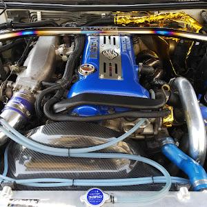 シルビア S15 SR22DET GF-S15改のエンジンのカスタム事例画像 yu-yu  a.k.a Rabbit🐰さんの2018年06月02日11:48の投稿