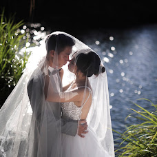 Wedding photographer Trung Nguyen viet (nhimjpstudio). Photo of 03.06.2017