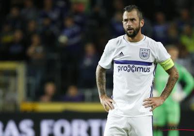 Anderlecht veut être fixé mercredi au sujet de Defour