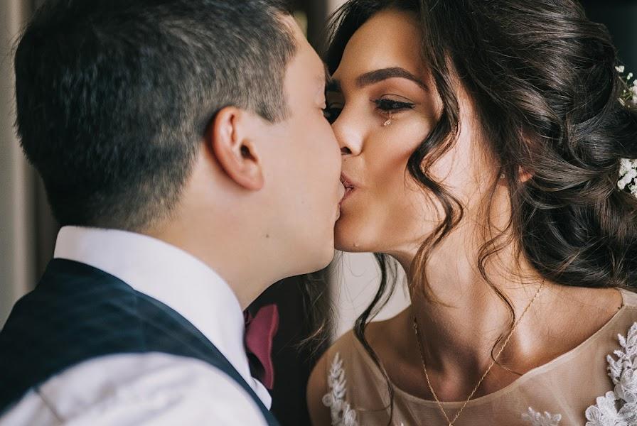 Fotógrafo de casamento Maksim Shumey (mshumey). Foto de 04.09.2017