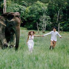 Fotógrafo de bodas Truc Chuot (TrucChuot). Foto del 30.06.2016