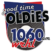 Good Time Oldies 1060 WRHL