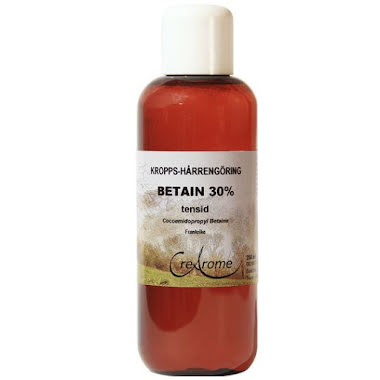 Betain tensid 30%