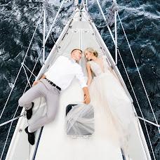 Wedding photographer Aleksandr Kazharskiy (Kazharski). Photo of 23.10.2017