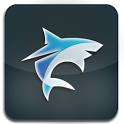 Shark Download : for Facebook , Instagram and more icon