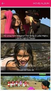 Nagpuri Video - náhled
