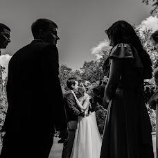 Wedding photographer Konstantin Zaripov (zaripovka). Photo of 31.01.2019