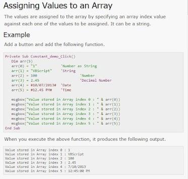 Download Learn VBA Full Offline APK latest version app for