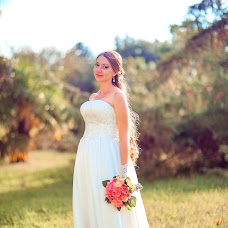 Wedding photographer Anna Istomina (Tajemnica). Photo of 11.05.2016