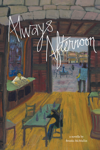 Always Afternoon cover