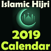 Islamic Calendar 2019 Android APK Download Free By ITechApps Studio