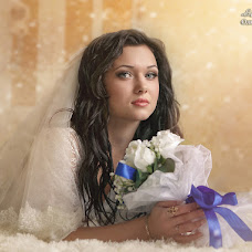 Wedding photographer Oleg Grechkin (Estetphoto). Photo of 12.04.2016
