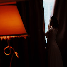 Wedding photographer Aleksey Goncharov (aliftin). Photo of 15.10.2018