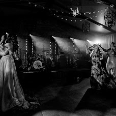 Wedding photographer Oleg Minaylov (Minailov). Photo of 15.05.2019