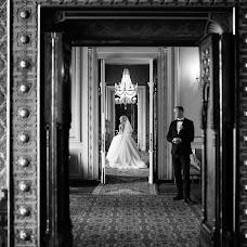 Wedding photographer Andrey Vasiliskov (dron285). Photo of 09.02.2017
