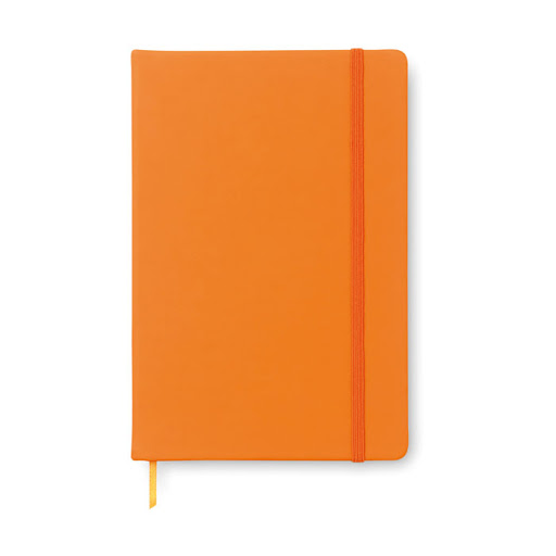 A5 Notebooks with Soft Cover to Personalise